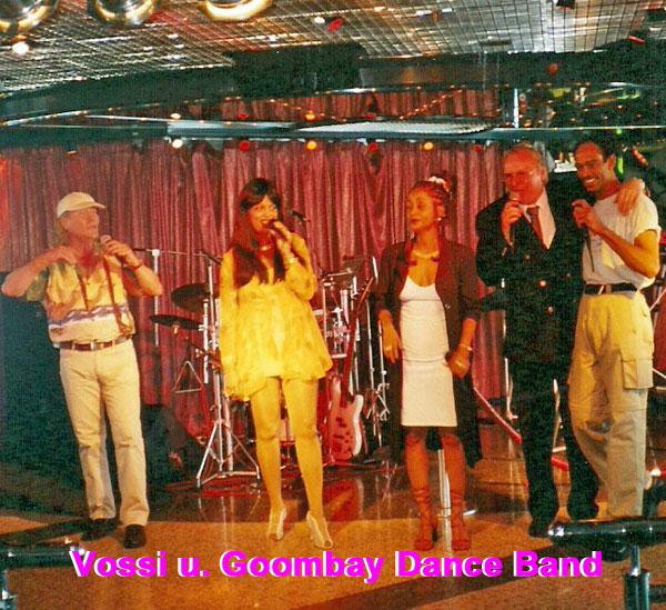 goombay-dance-band