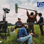 """Vossi - Aufname für """"ARD vor 8"""""""